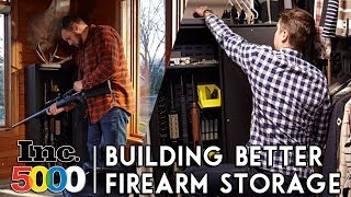 The Path to Better Firearm Storage - TWS: Ep. 17