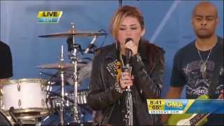 Miley Cyrus and Bret Michaels - Every Rose Has It