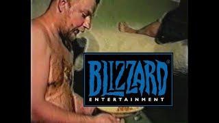 Bratok добряк ////Blizzard инди-компания