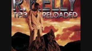 Watch R. Kelly Reggae Bump, Bump video