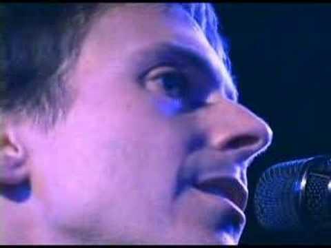 Glen Phillips - Train Wreck