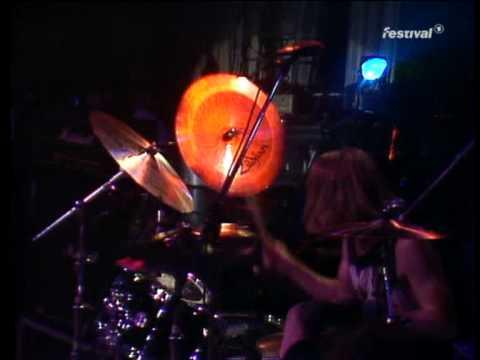 Soundgarden - Full On Kevins Mom