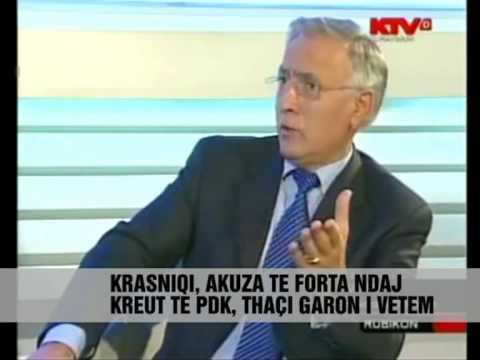 Kongresi Zgjedhor i PDK-së - Vizion Plus - News - Lajme