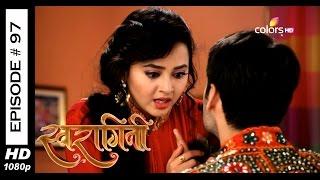 Swaragini - 14th July 2015 - स्वरागिनी - Full Episode (HD)