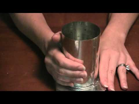 Homemade Candle Troubleshooting: How to Get Bubbles Out of Your CAndles