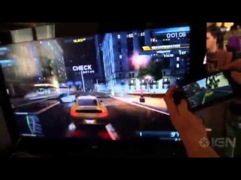 Is Need For Speed Vita the Same As Need For Speed 360_ - Playstation Conversation