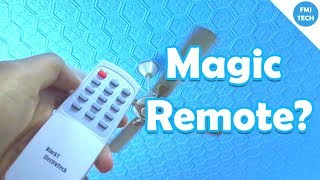 Control Your Entire Room With a SINGLE REMOTE | Unboxing + Review  😎