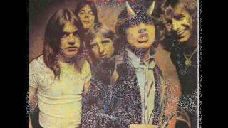 AC/DC Video - AC/DC - Touch Too Much (Original)