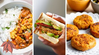EAT THIS HIGH PROTEIN SUPERFOOD | Tempeh 101