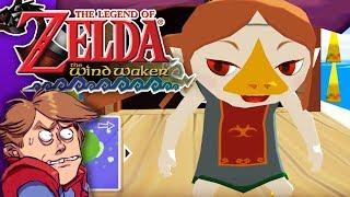 [Criken] The Legend of Zelda - The Wind Waker : no more treasure charts Part 3