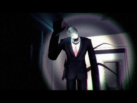 Slender the Arrival: Play with the Slenderman! [Hardcore-Slender!!!]