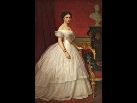 Empress Maria Feodorovna of Russia / Princess Dagmar of Denmark