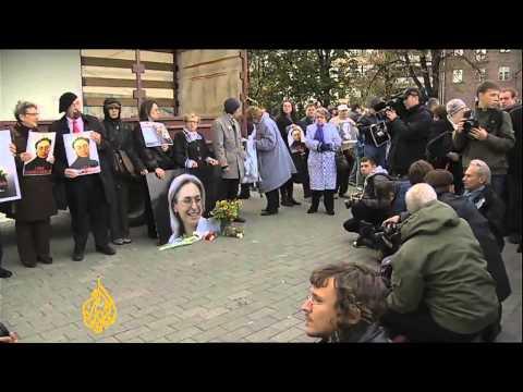 Politkovskaya family: Trial is illegitimate