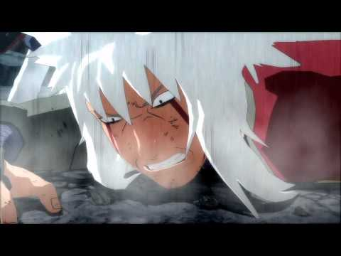 Naruto Shippuden: Ultimate Ninja Storm 2: Jiraiya Vs Pain Cutscenes video
