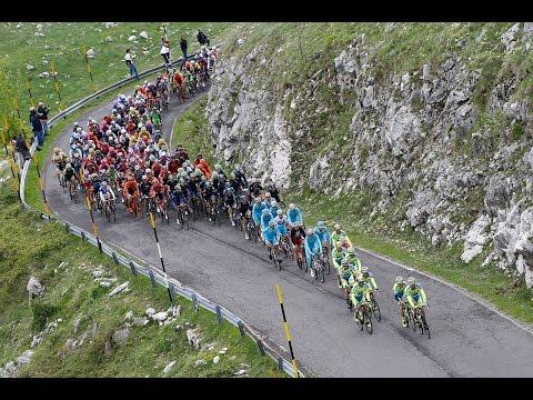 Ivan Basso sur Radio 24 après la 9ème étape du Giro