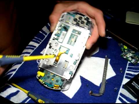 Fix Psp Buttons Psp Powerboard Fix/replace