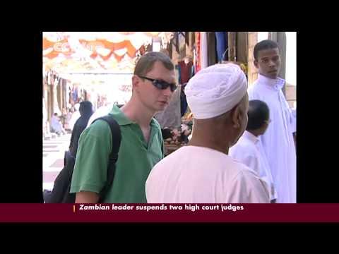 Egypt: Tourism and chaos