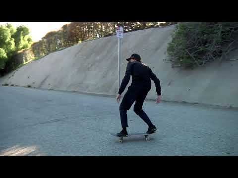 Curren Caples rides Jessup ULTRAGRIP