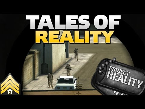 Tales of Reality - Project Reality