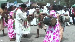 Eritrea - Michael G. Krstos - Awdamet - (Official Eritrean Video) - New Eritrean Music 2015
