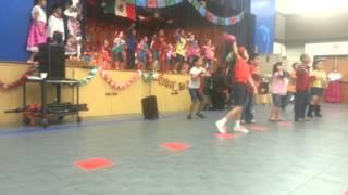 Oppe dance 2012