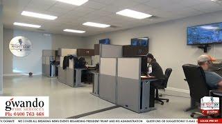 LIVE: RSBN Auburn, AL Office Camera