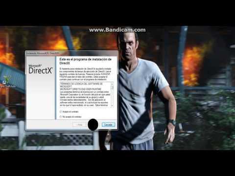COMO DESCARGAR E INSTALAR GTA 5 PARA PC 100% funcional!