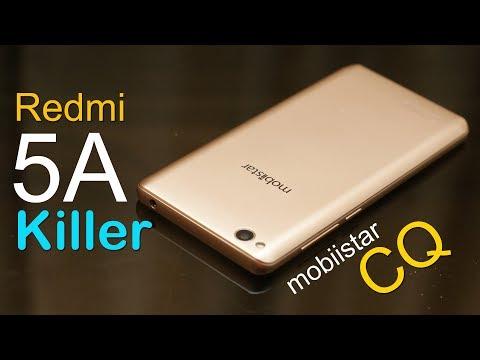 Mobiistar CQ review - यह Redmi 5A Killer है, केवल Rs. 4,999 के लिए