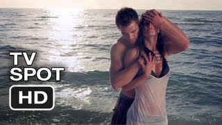 Step Up 4 - Step Up Revolution - TV Spot - Passion (2012) HD Movie