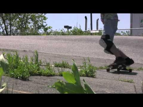 Ba(Skate) Case