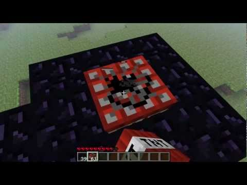 MINING DIAMONDS WITH TNT IN MINECRAFT Music Videos