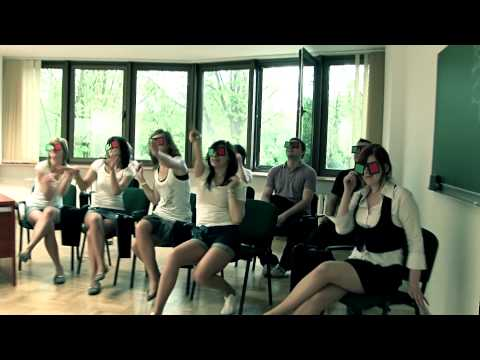 LipDub KUL - Don t Stop Me Now