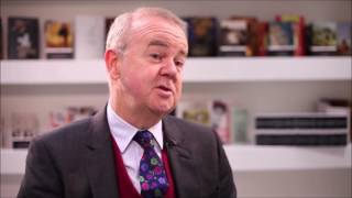 Ian Hislop on Ancient Satire