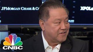 Broadcom CEO Hock Tan: We'd Walk If We Don't Control Qualcomm Board   CNBC