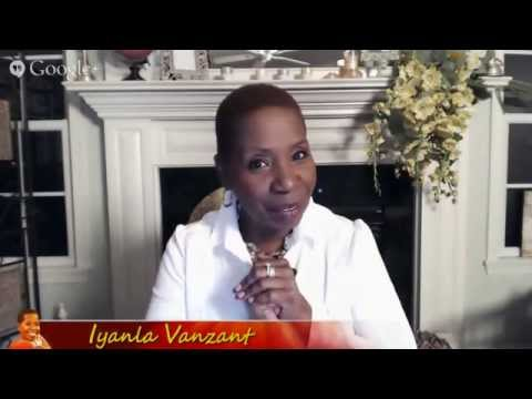 Iyanla's Fixins : How to Handle When Someone You Love Doesn't Love You Back.