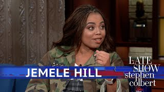 Jemele Hill: Sports And Politics Have Always Mixed