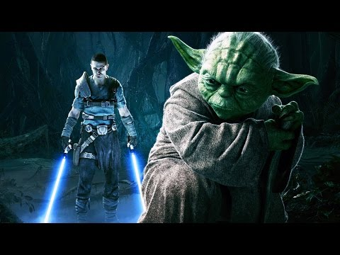 Star Wars The Force Unleashed II: Deu a Louca no Starkiller