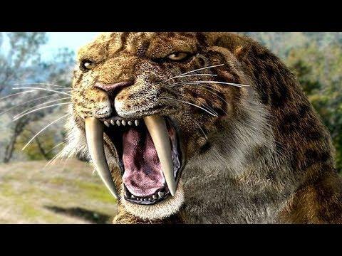 20 Stärkste Urzeit-Tiere Aller Zeiten