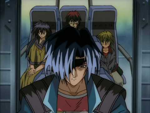 Outlaw Star Abridged - Episode 2 Video