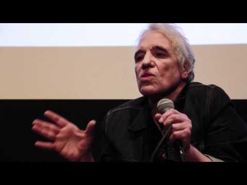 NYFF49: Abel Ferrara | HBO Directors Dialogue