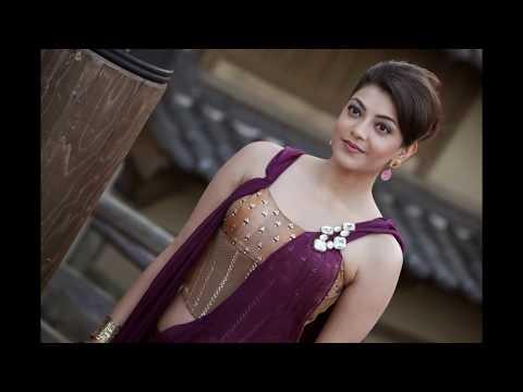 Kajal Sexy video