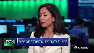 CNBC: Hedge Fund Investors Love Bitcoin! [BitConnect. Genesis Mining]