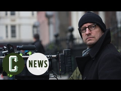 Steven Soderbergh Reuniting With Contagion Scribe For Panama Papers Movie