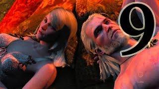 ZAKLÍNAČ 3: Divoký hon / #9 / Sex za Smrt / CZ Let's Play / Gameplay (PC)