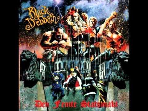 Black Debbath - Den Femte Statsmakt - 03 - Vi MÃ¥ Redde Geirfuglen! (En Faunapolitisk Kraftsalve)