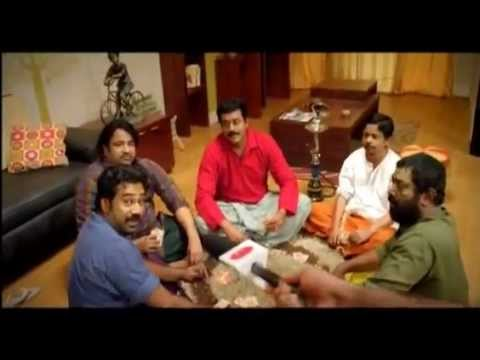 Chettayees Malayalam Movie Official Trailer teaser 9 - Opinion On Hidden Camera In Bathroom video