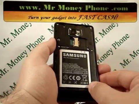 Samsung Galaxy S2 Format Atma - S?f?rlama Reset yoffy.ru