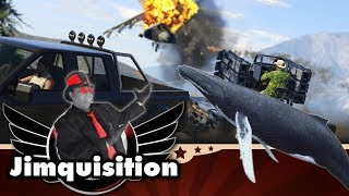 Take-Two Isn't Making Enough Money From You (The Jimquisition)