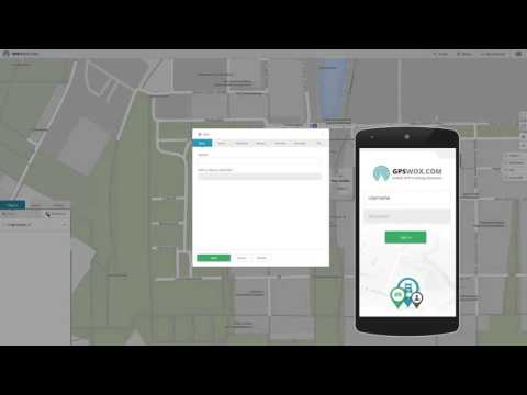 How to start using - Free Mobile GPS Tracker App - Manual. Easily track your phone.