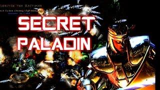 Secret Paladin Build - Diablo 2